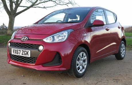 Cars for sale: 2017 Hyunday i10