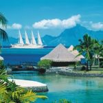 Yacht Charter and Land based Vacations in Tahiti