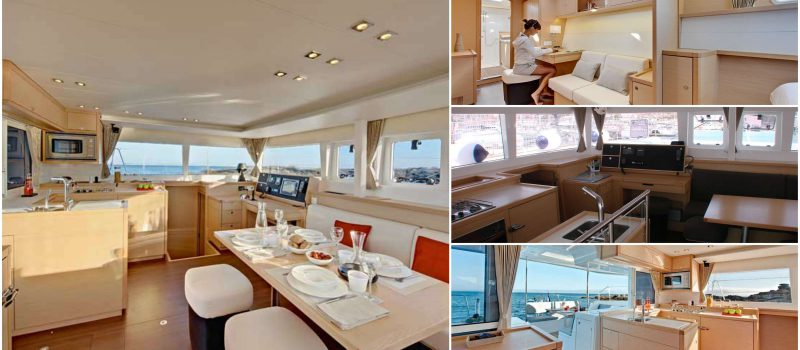 Boat of the Year: Lagoon 450
