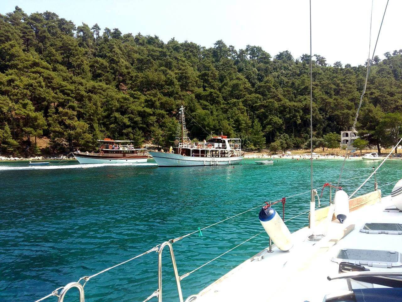 yacht-charter-reviews-sailing-in-north-greece-thassos